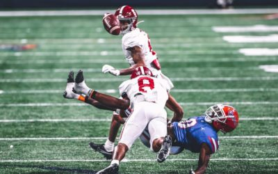 Florida Football Friday: No. 1 Alabama Visits Florida in SEC Championship Rematch