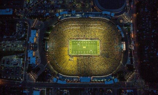 College Football's Top Five Atmospheres from Week 2