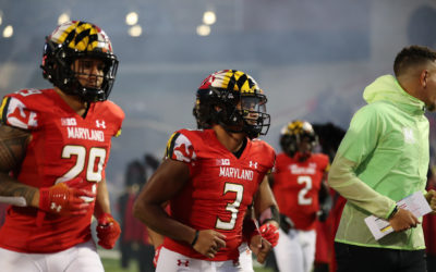 Five Takeaways from Maryland's First Two Games