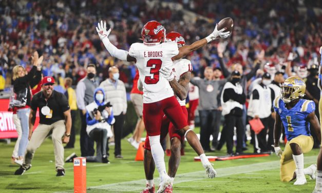 FQ/CFBHome Team of the Week: Week 3, 2021 — Fresno State