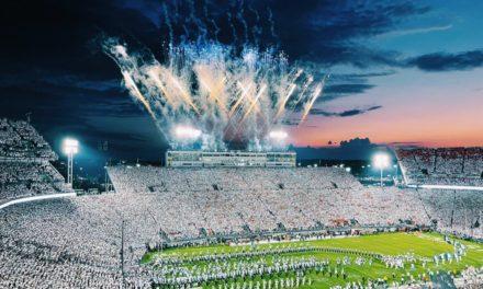 College Football's Top Five Atmospheres From Week 3