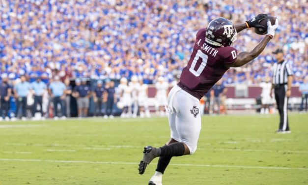 SEC Game of the Week: Arkansas and Texas A&M Collide for the Southwest Classic