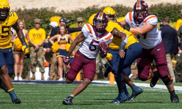 Hokies Game Day: Richmond Pick and Preview