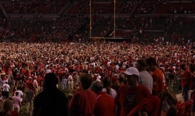 College Football's Top Five Atmospheres From Week 4