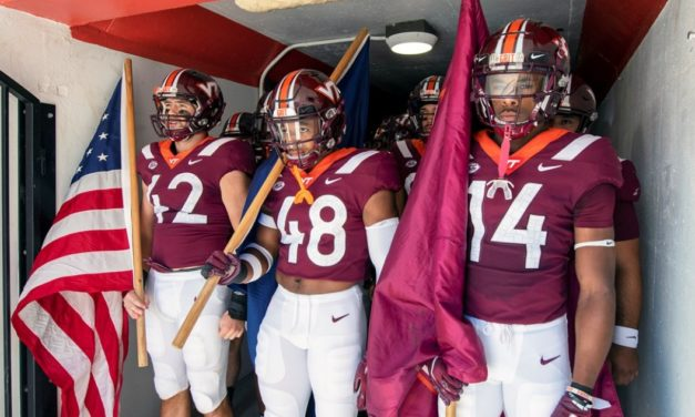 Hokies Game Day: Notre Dame Pick and Preview
