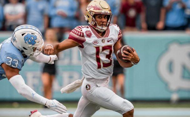 FSU Game Balls: Week 6, 2021 — at North Carolina