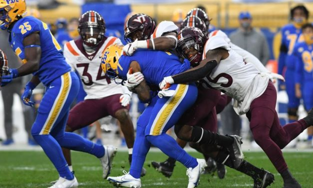 Hokies Game Day: Pittsburgh Pick and Preview