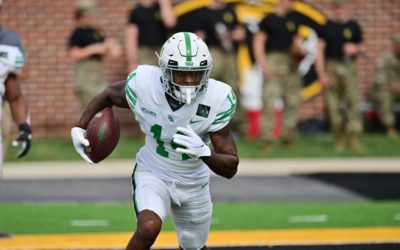 Preview: Struggling North Texas Hosts Liberty