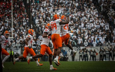 FQ/CFBHome Team of the Week: Week 8, 2021 — Illinois